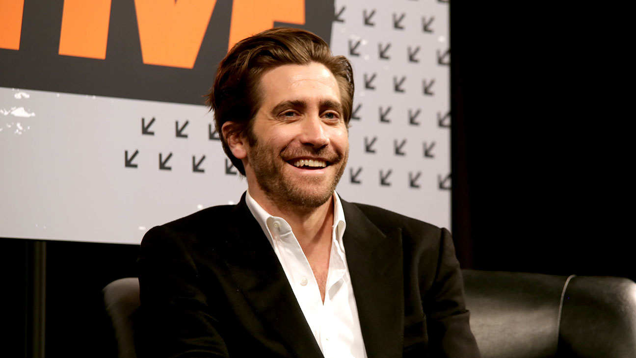 Jake Gyllenhaal SXSW - Getty 2016 - H