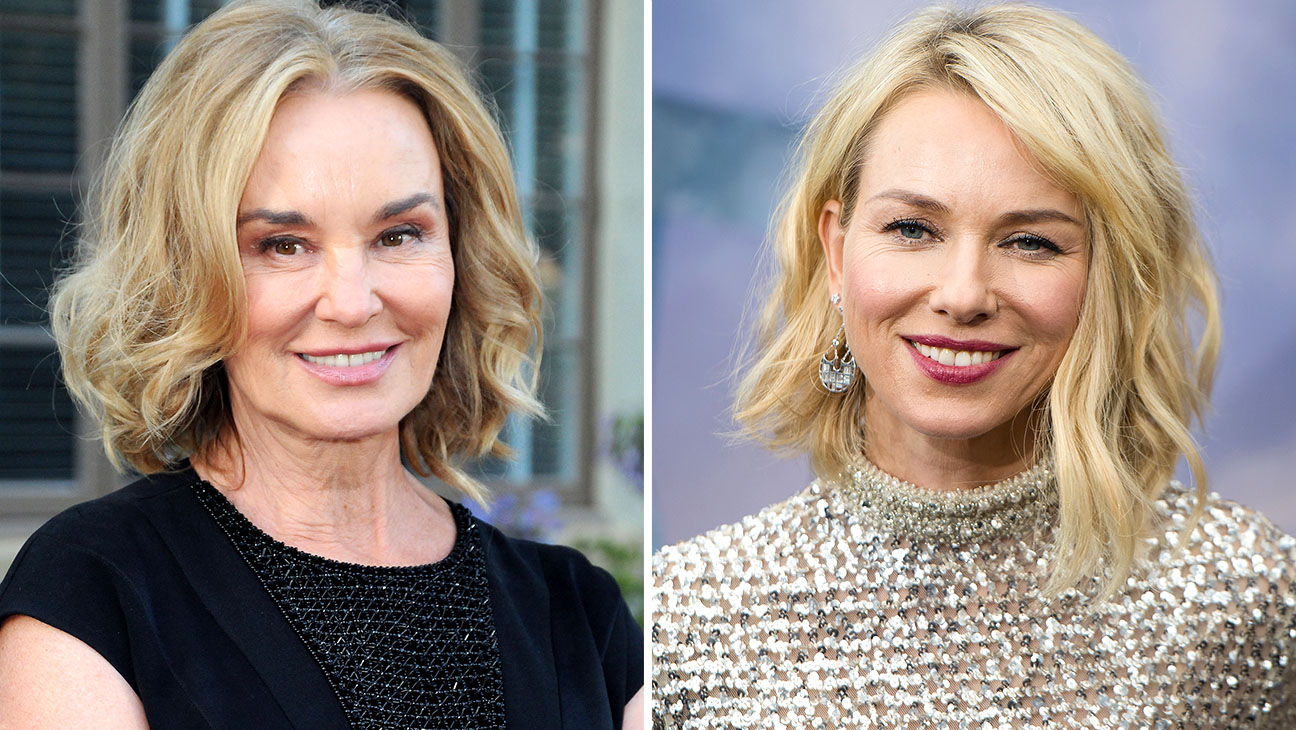 Jessica Lange and Naomi Watts split - H 2016