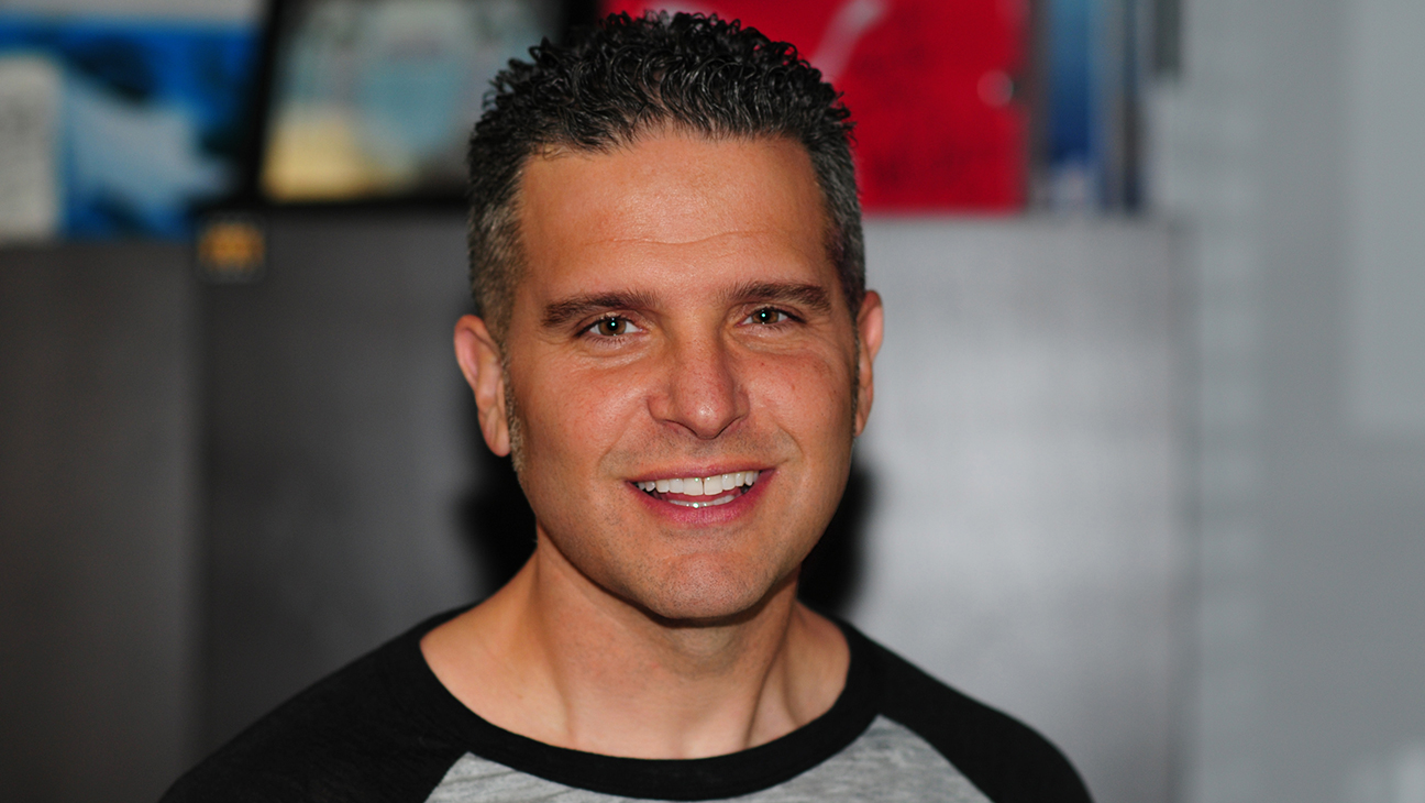 Joel Cohen, CEO of MovieTickets.com - H 2016