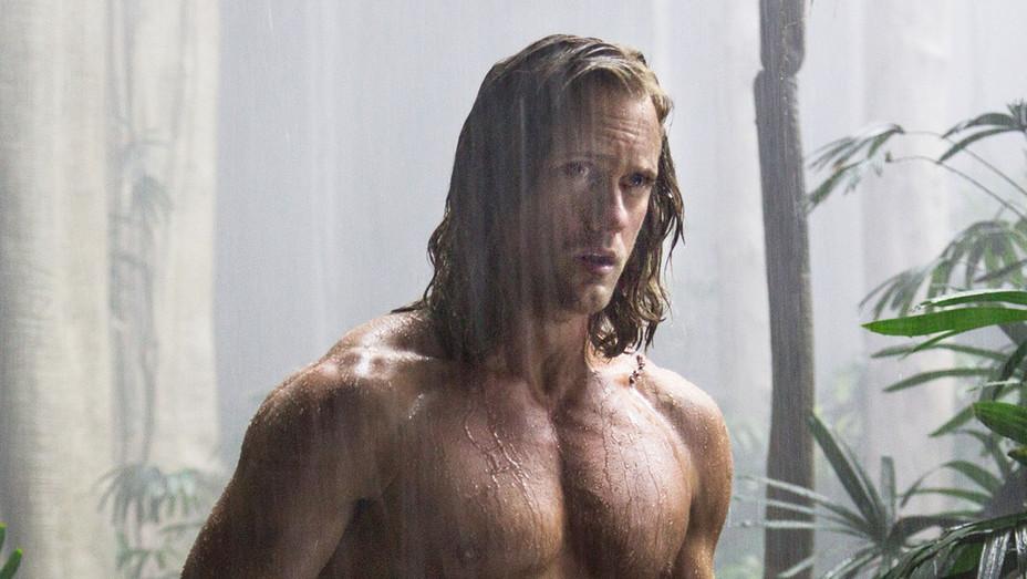 The Legend of Tarzan (2016) - Alexander Skarsgard -H 2016
