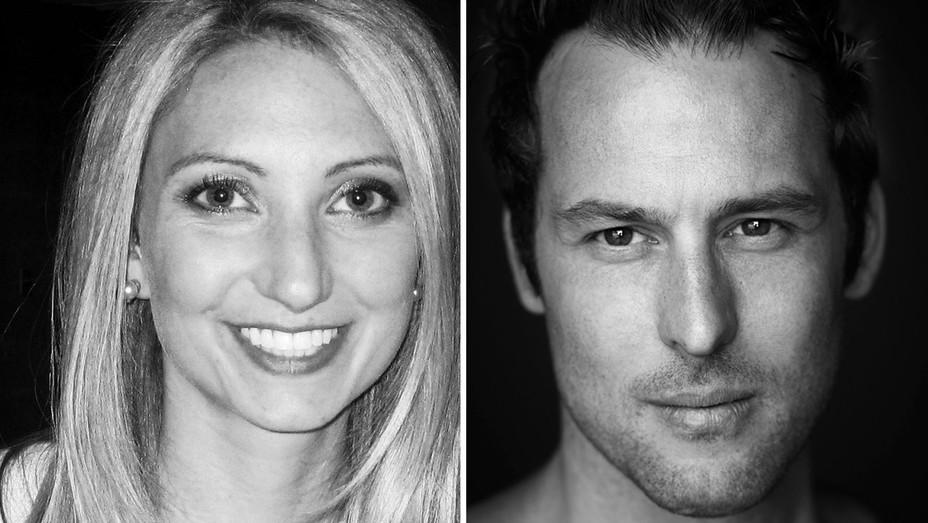 Lindsay Galin and Jeff Raymond Split - H 2016