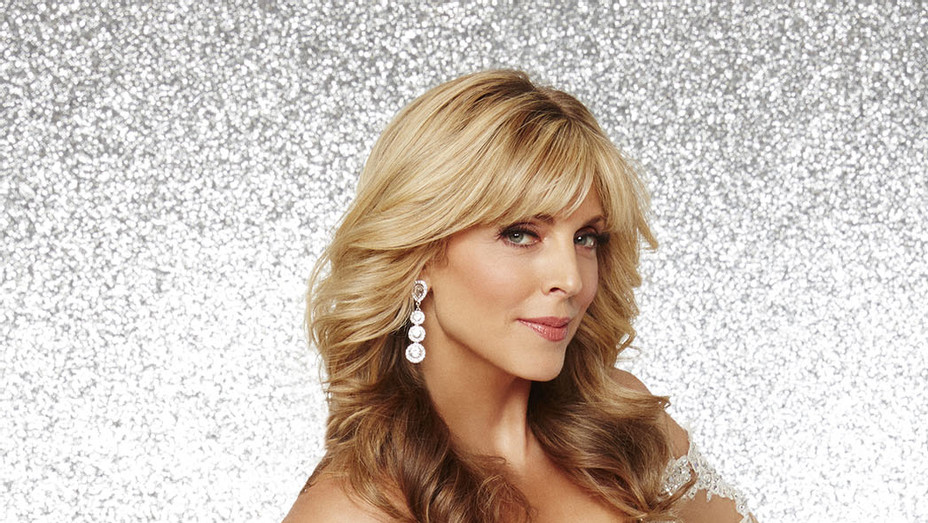 Marla Maples Dancing With the Stars Promo - Publicity - P 2016