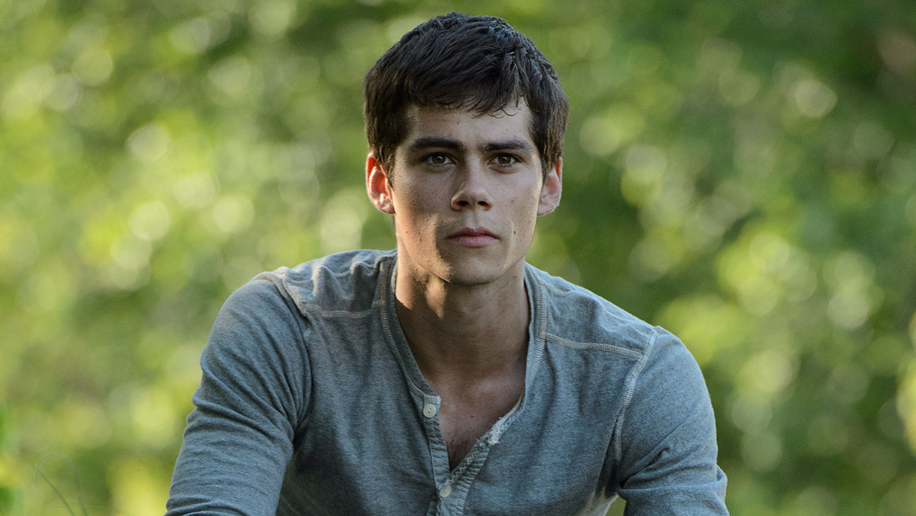 Maze Runner Dylan O'Brien Still - H 2016