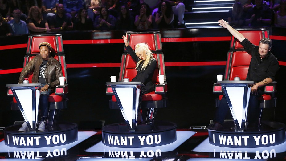 The Voice Season 10 - Blind Auditions 3 - H 2016