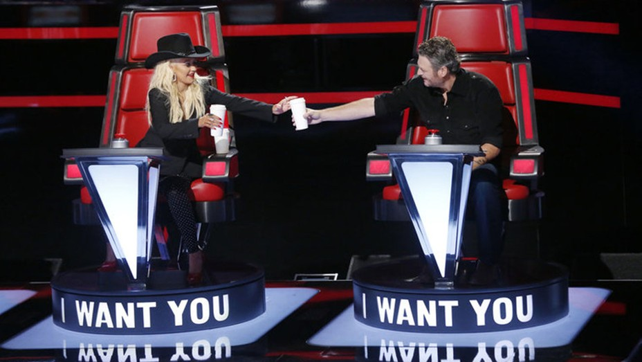 The Voice Season 10 - Blind Auditions 4 - H 2016