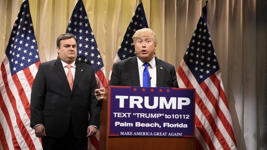 Hammond Trump - H 2016