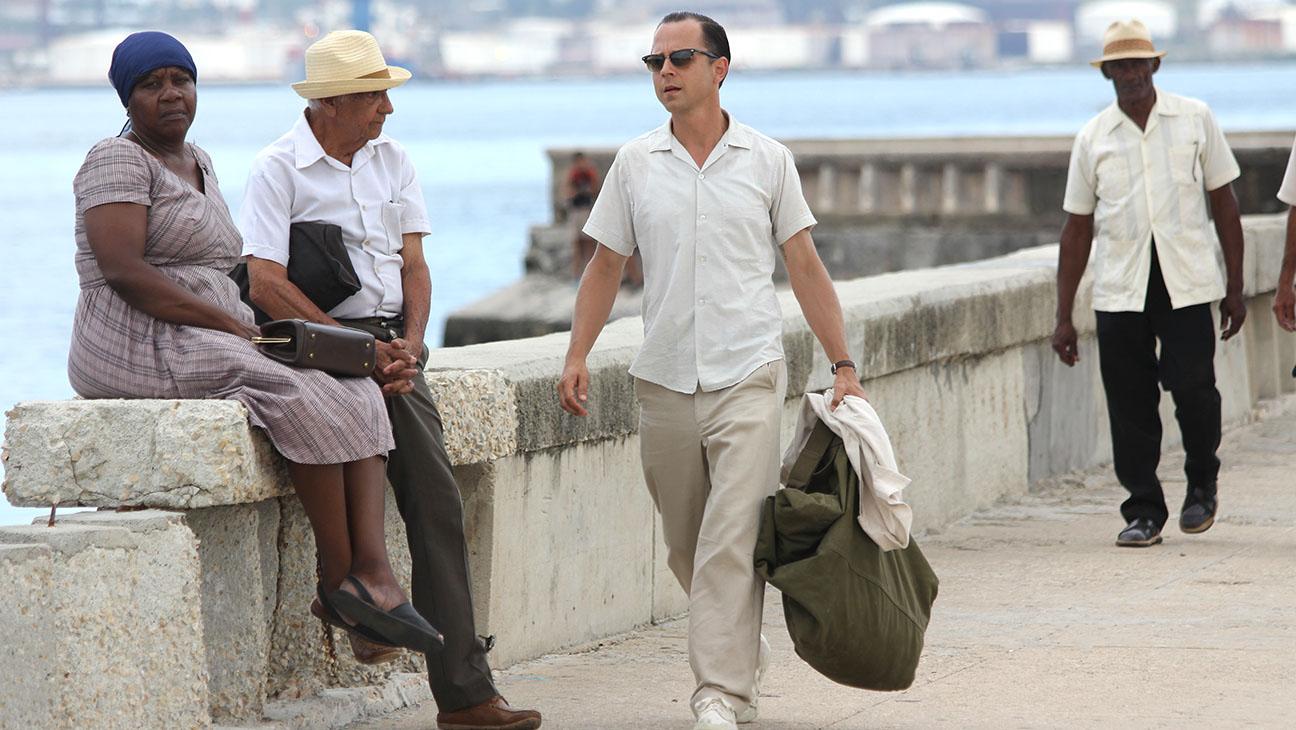 Papa: Hemingway in Cuba still 1 - H 2016