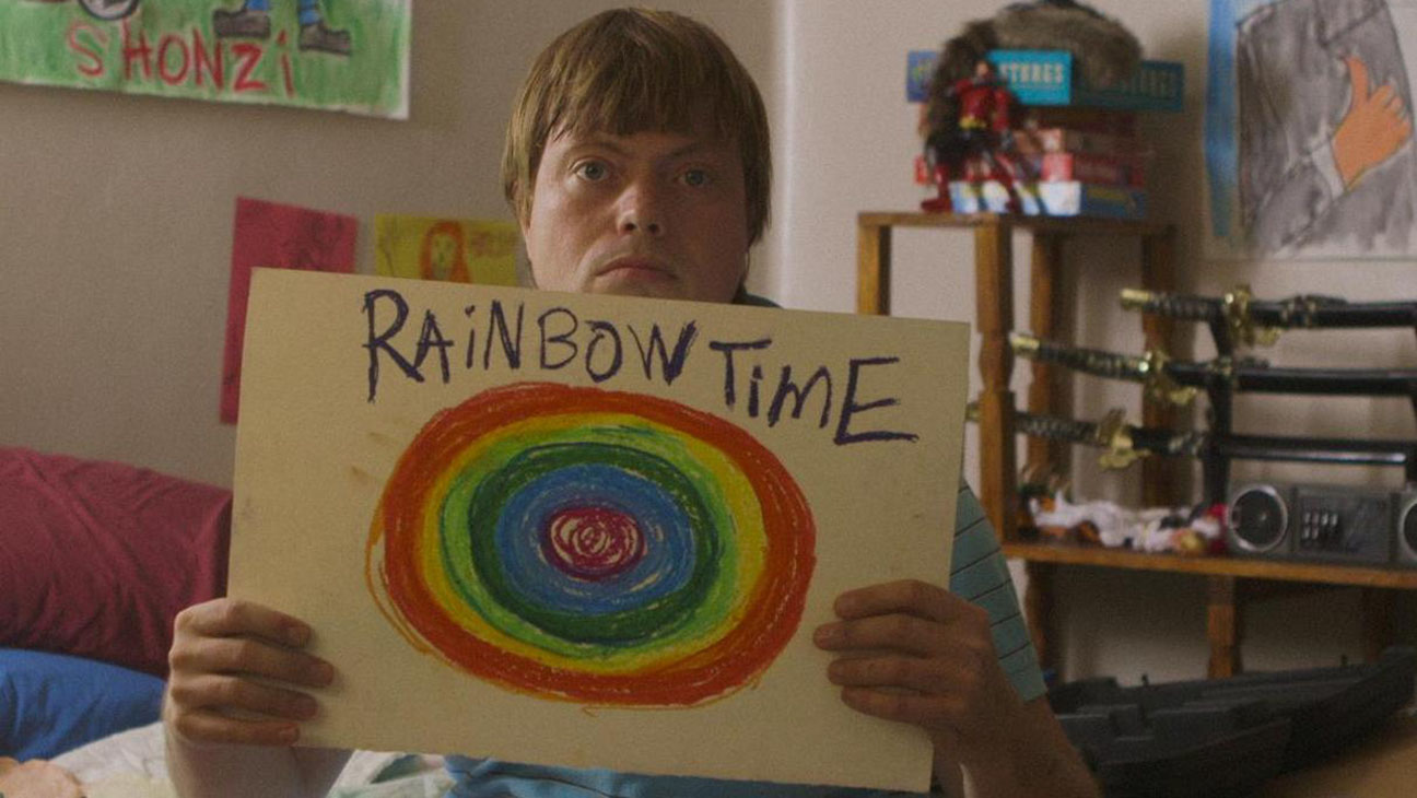 Rainbow Time - H 2016