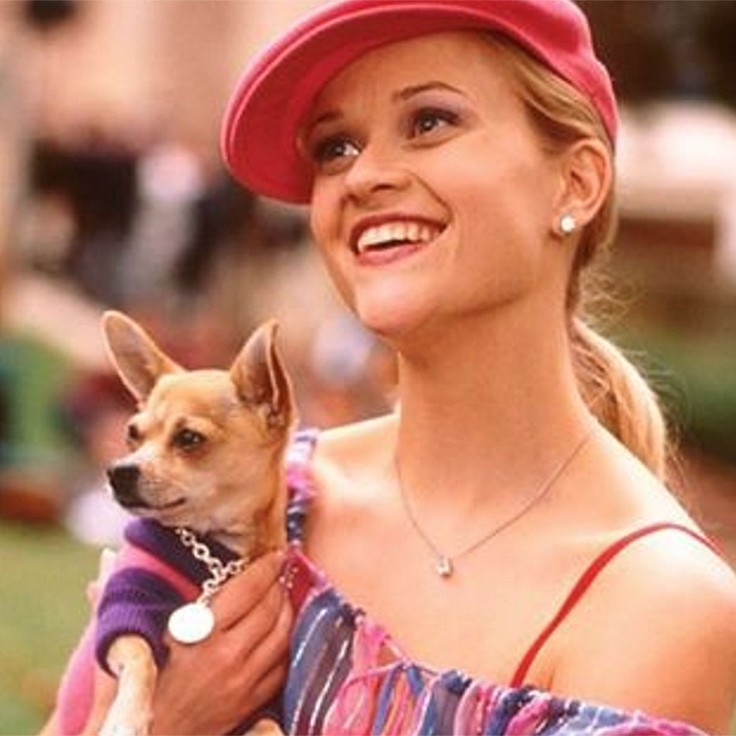 Reese Witherspoon Instagram - SQ 2016