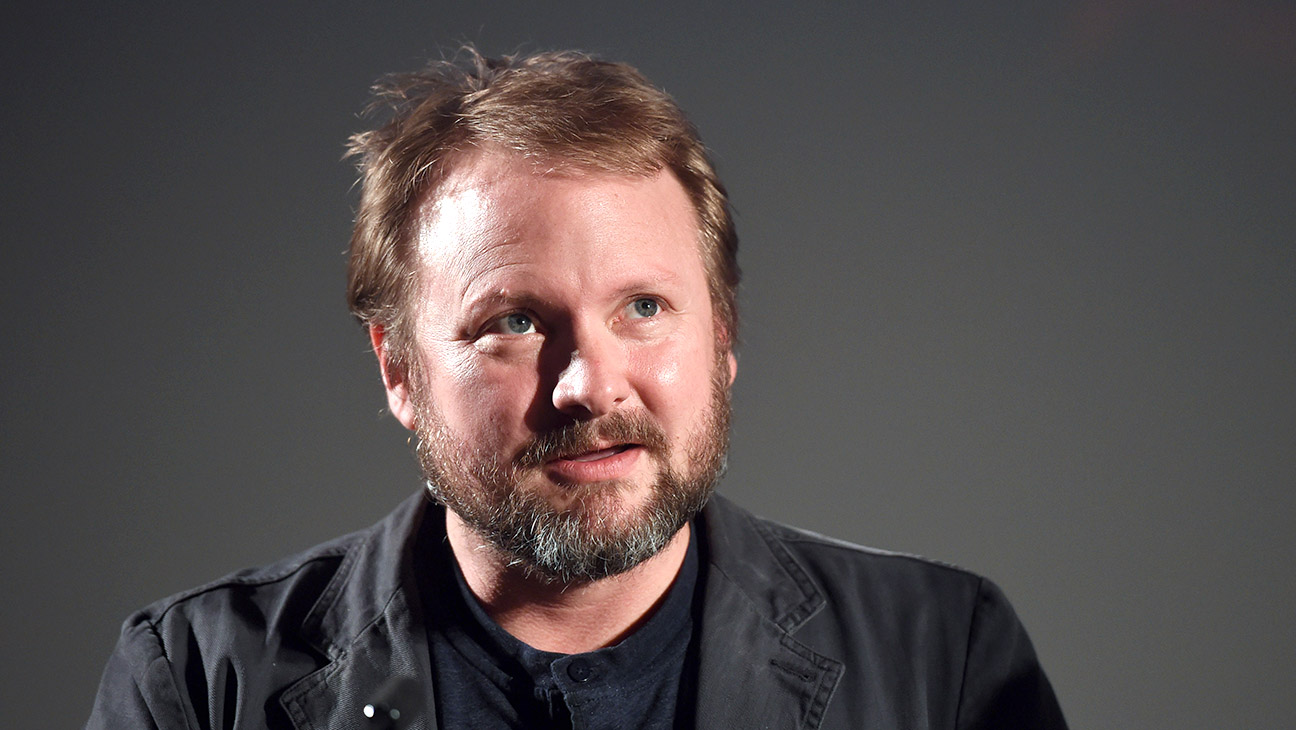 Rian Johnson - Getty - H 2016