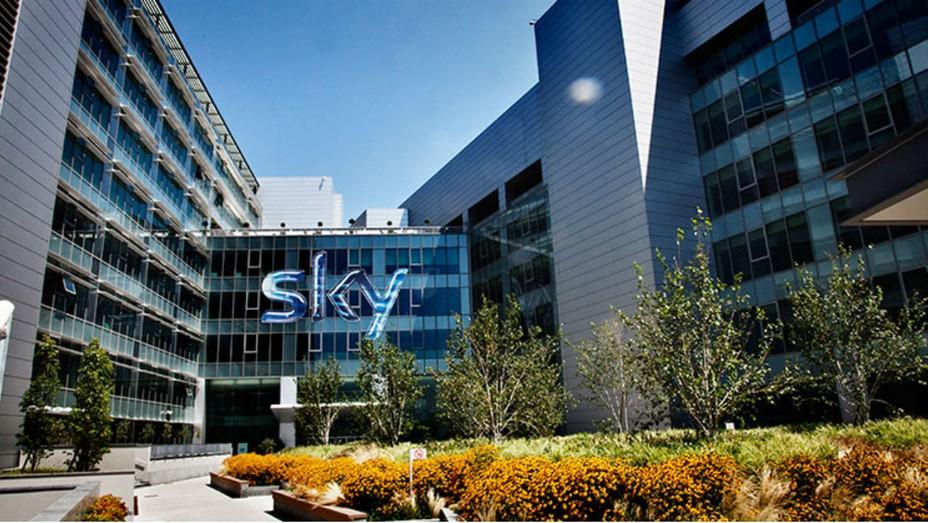 Sky HQ - H 2016