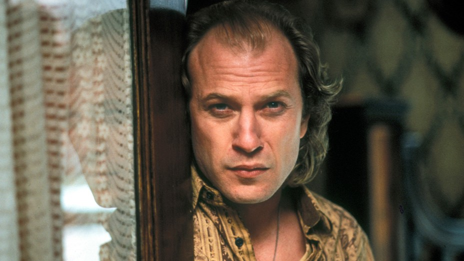 Silence of the Lambs still  Ted Levine - H 2016