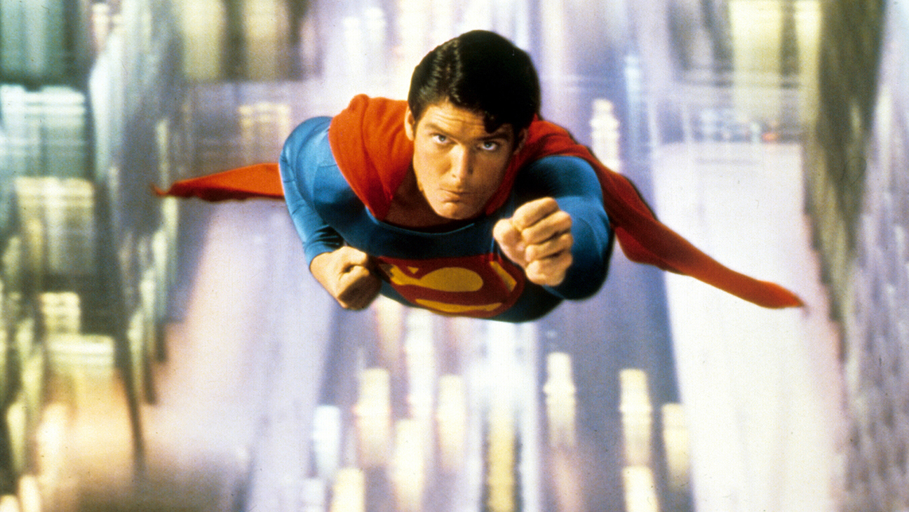 Superman - H 2016