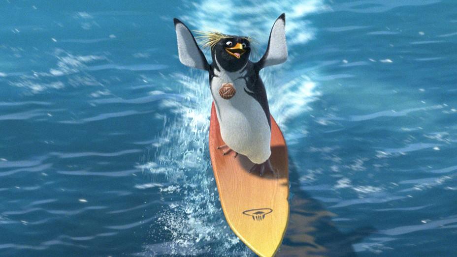 Surf's Up Still - H 2016