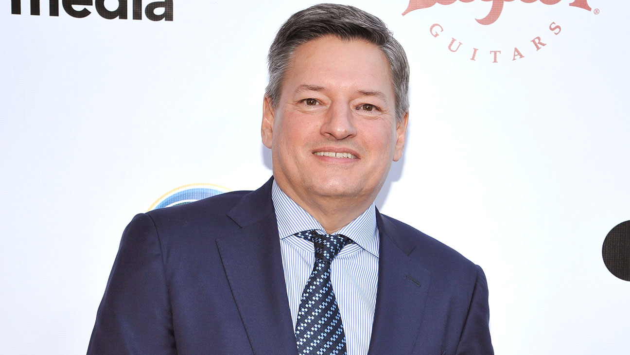 Ted Sarandos at UCLA Institue of the Environment and Sustainability Annual Gala - H 2016