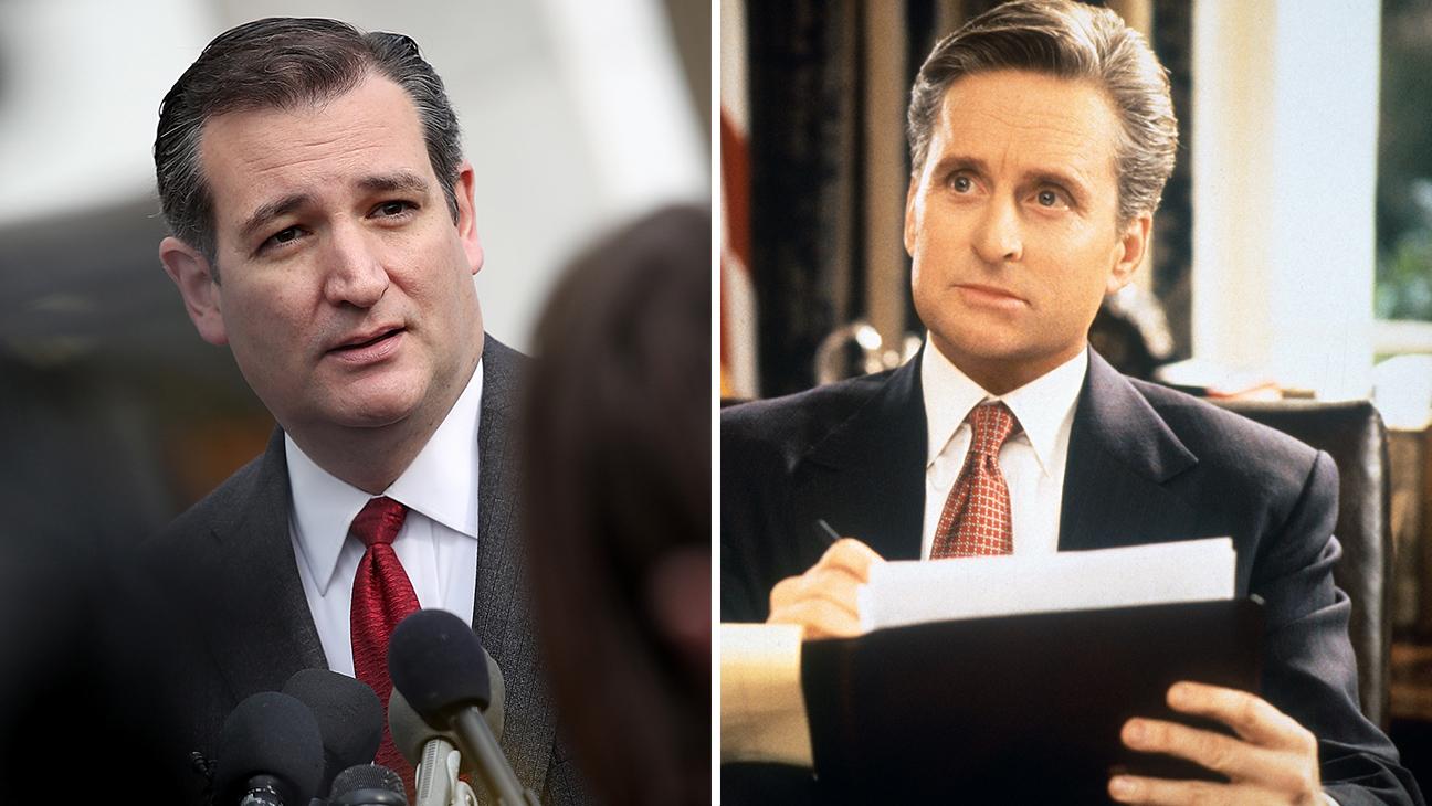Ted Cruz and American President Still Split - H 2016