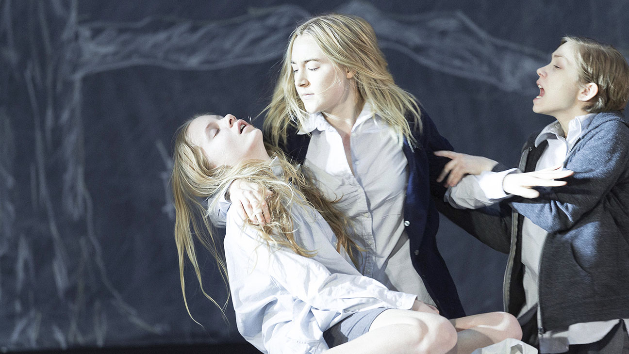 The Crucible Production Still - Publicity - H 2016