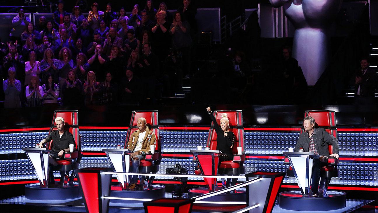 The Voice Season 10 - Battle Round 3 Still - Publicity - H 2016