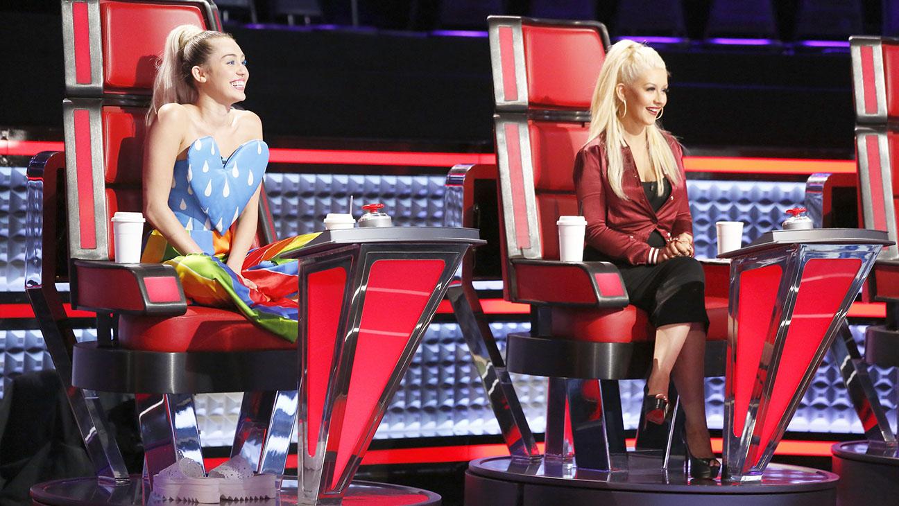 The Voice Season 10 - Knockout Round 2 - Publicity - H 2016