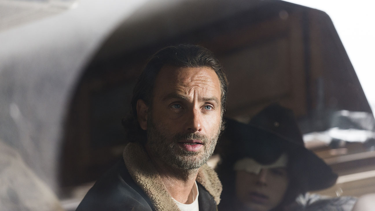The Walking Dead S06E16 Still - Publicity - H 2016