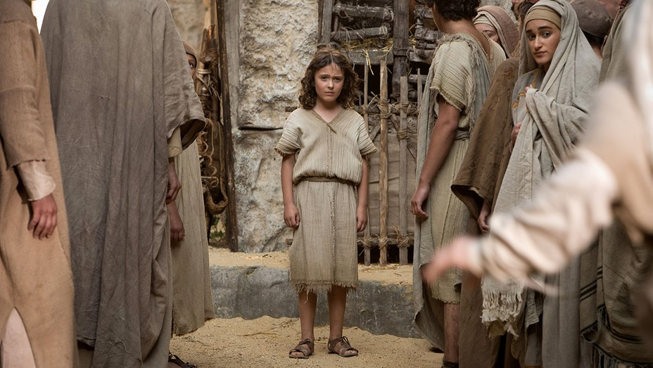 The Young Messiah Still 1 - H 2016