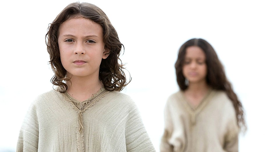 The Young Messiah still 3 -H 2016