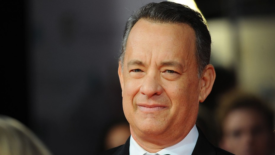 Tom Hanks - Getty 2016 - H