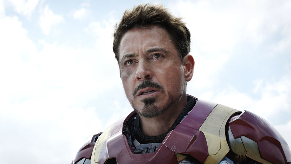 Captain America: Civil War Trailer Still 9 -Robert Downey Jr.-  H 2016