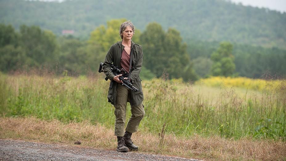 The Walking Dead  - H 2016