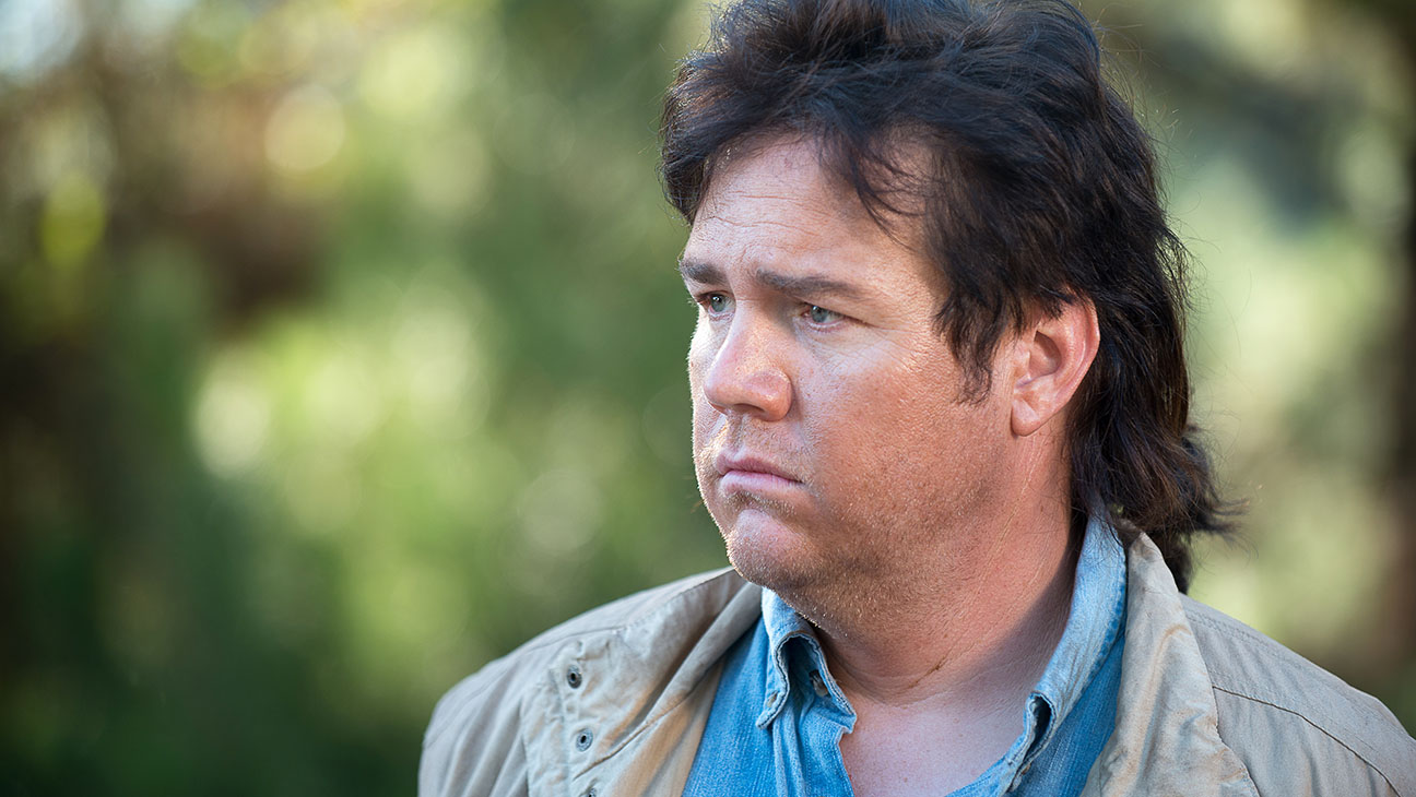 The Walking Dead -Josh McDermitt -Season 6, Episode 14 - H 2016