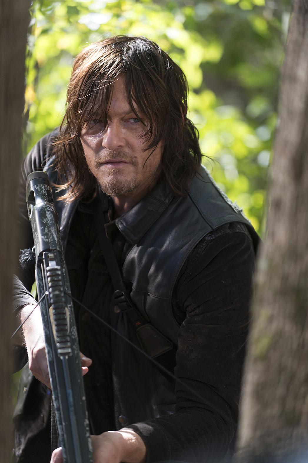 The Walking Dead Still - P 2016