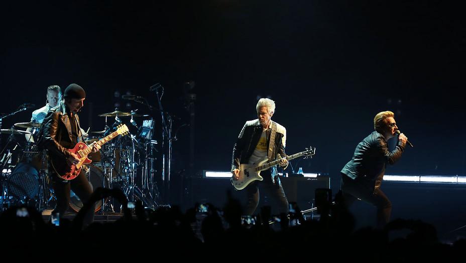 U2 - Getty - H 2016