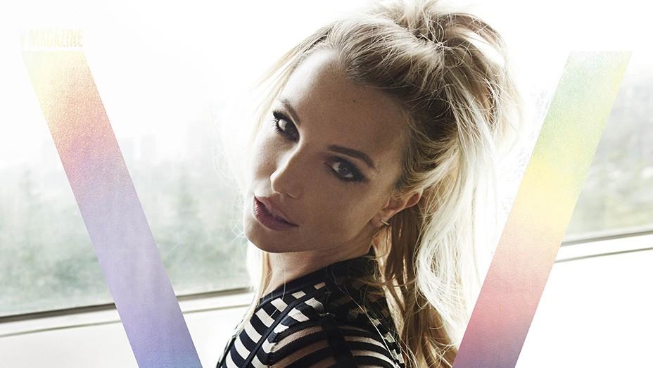 Brittney Spears V covers - P 2016