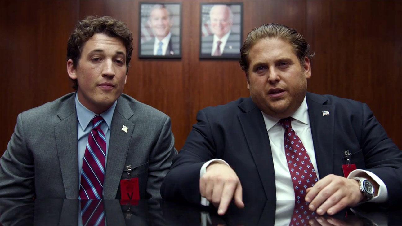 War Dogs Trailer Still - H 2016