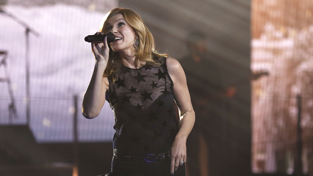 NASHVILLE- CONNIE BRITTON singing-H 2016
