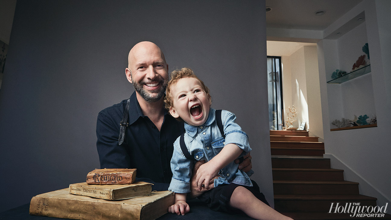 'The Game' Author Neil Strauss: How I Went From Best-Selling Pickup Artist to Drug-Induced Orgies to (Gasp!) a Committed Family Man