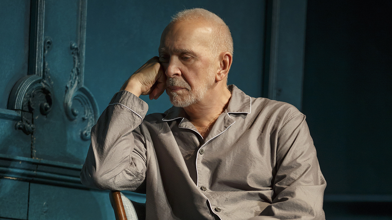 Frank Langella The Father Still - H 2016