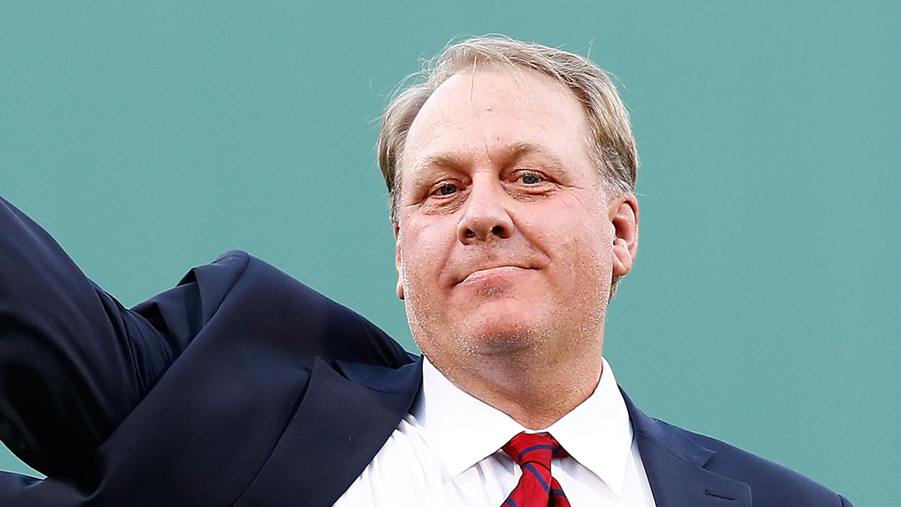 Curt Schilling - Getty - H 2016