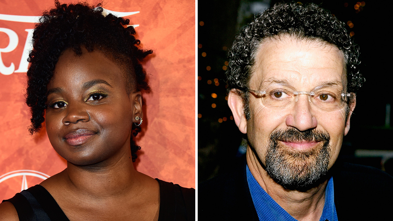 Dee Rees and Tommy Schlamme split - H 2016