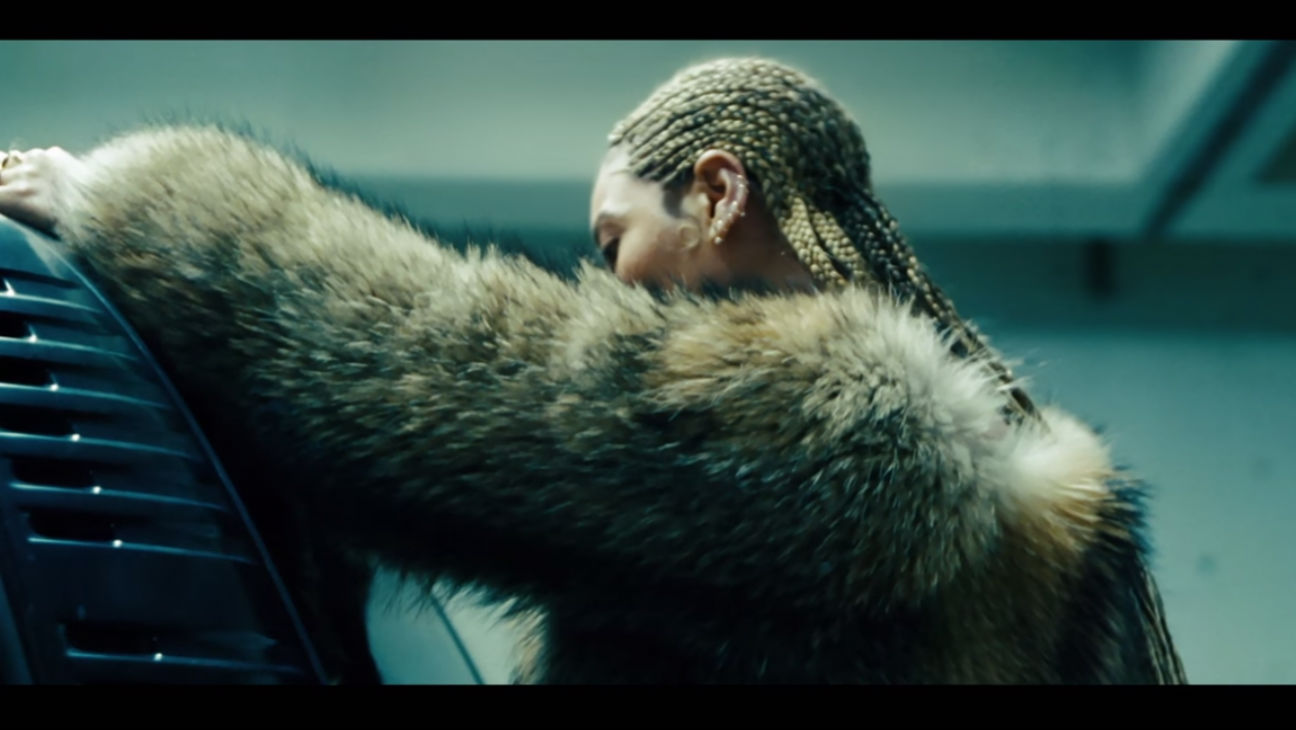 Beyonce Lemonade Screengrab H - 2016