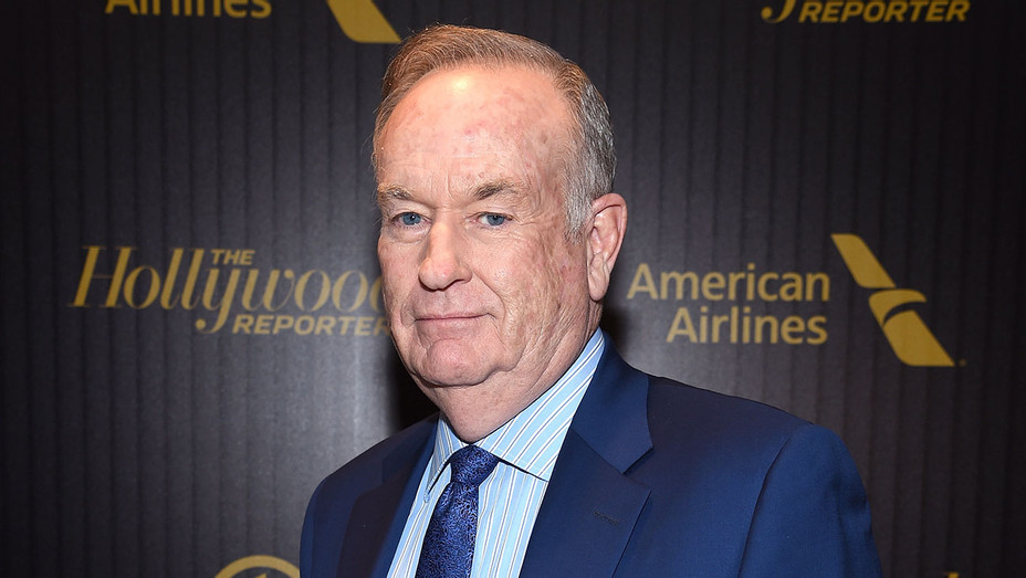 Bill O'Reilly - Getty - H 2016