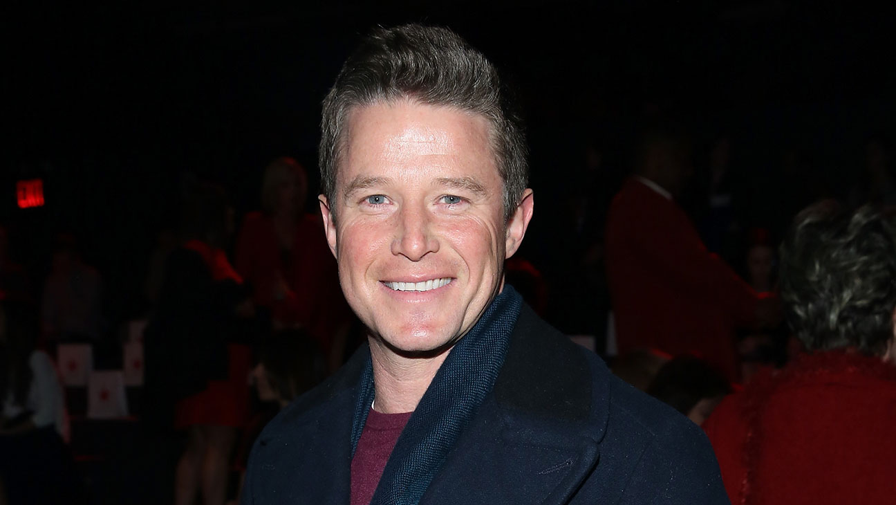 Billy Bush - Getty - H 2016