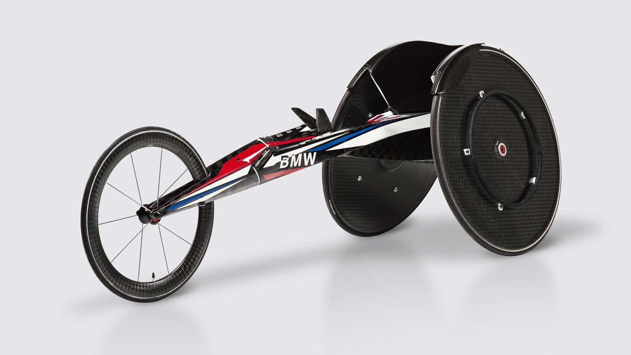 BMW racing chair  - H 2015