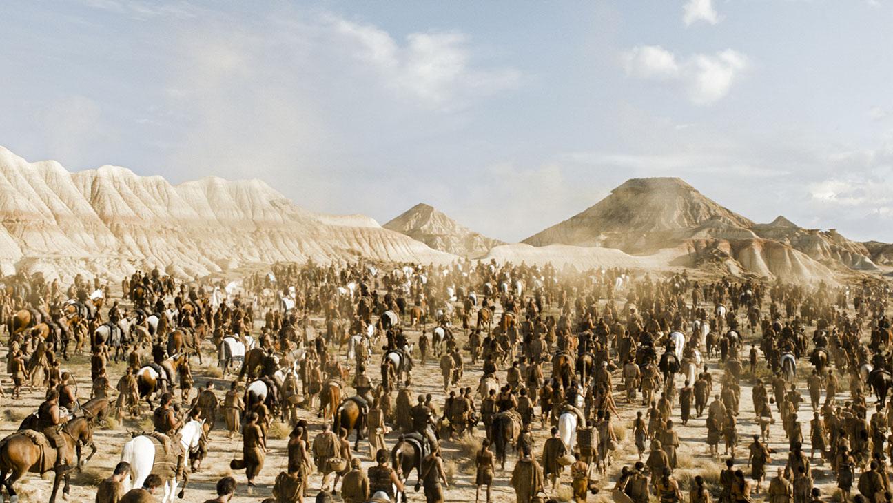 Game of Thrones 601 Still 3 - H 2016