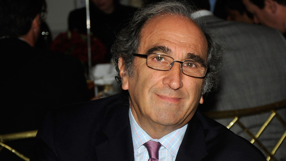 Andrew Lack GETTY - H 2016