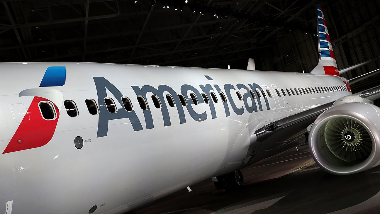American Airlines -Getty-H 2016