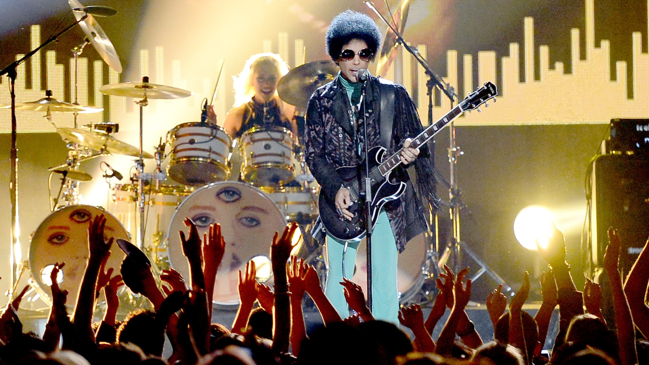 Prince New 2 - GETTY - H 2016
