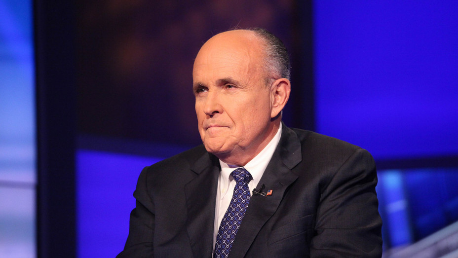 Rudy Giuliani - GETTY - H 2016