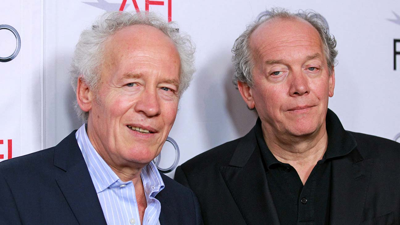 Jean-Pierre and Luc Dardenne GETTY - H 2016
