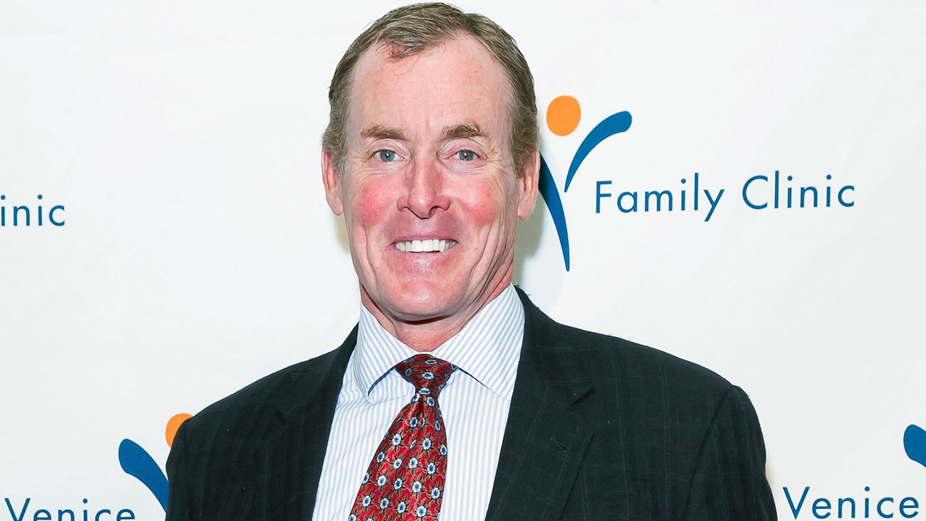 John C. McGinley -Getty-H 2016